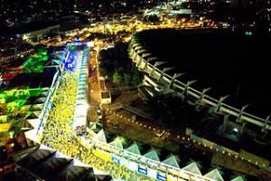 Carnatal Brazil Carnaval