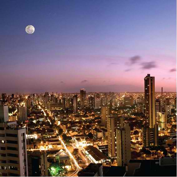 city-of-natal-night-photo