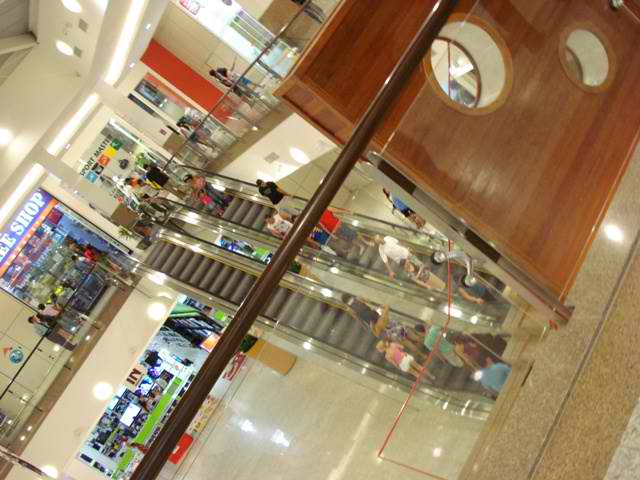 Natal City Norte Shopping