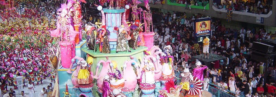 Carnival in Natal and other Festival Events