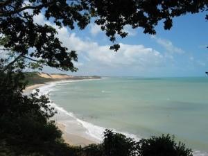 natal beach resorts praia da pipa