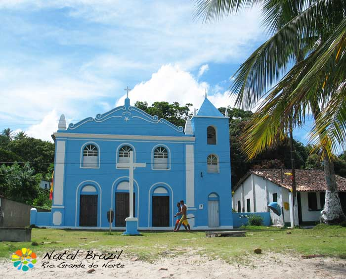history of natal brazil