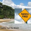 Natal Brazil Safety – Tips for a safe visit