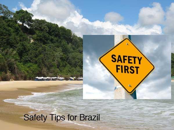 Natal Brazil Safety