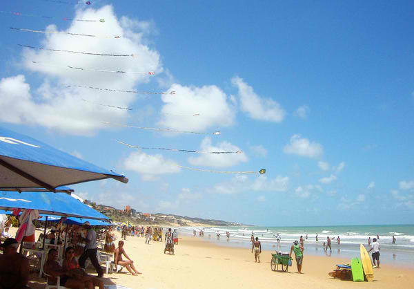 Natal Brazil: An Overview of the Sunshine City