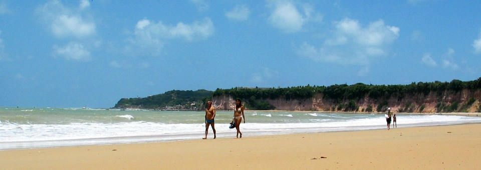 Pipa Brazil: Guide to Praia da Pipa Beach