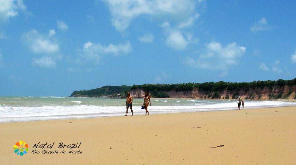 Natal-Brazil-Beach