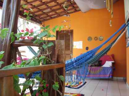 cheap hostel Natal