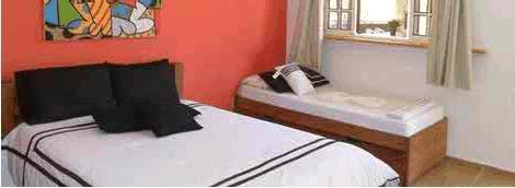 chales cheap hostel