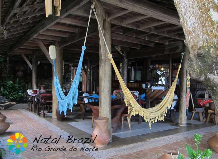 hostel in natal brazil