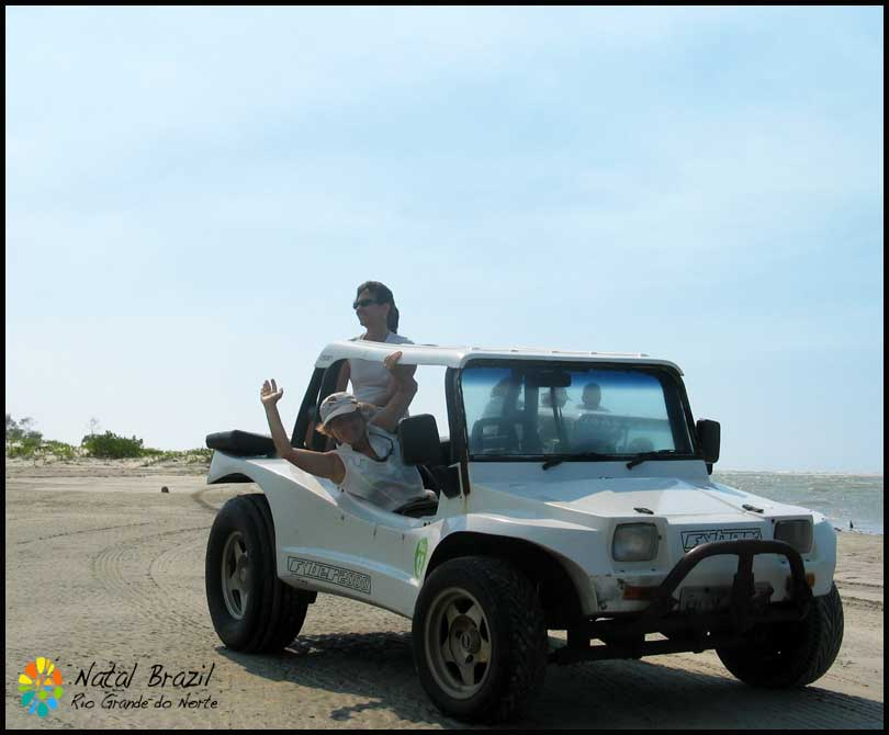 Natal Buggy Tours