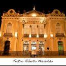 Teatro Alberto Maranhão – Is It Worth a Visit?