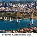 Real Estate Investment in Natal Brazil's Growing Economy