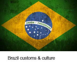 brazil customs