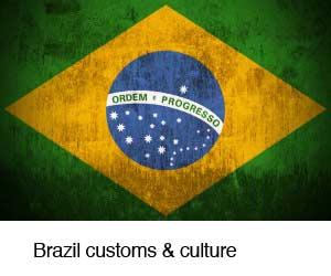 brazil customs