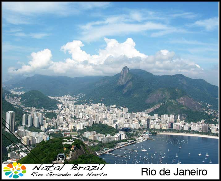 nice cities to visit in brazil