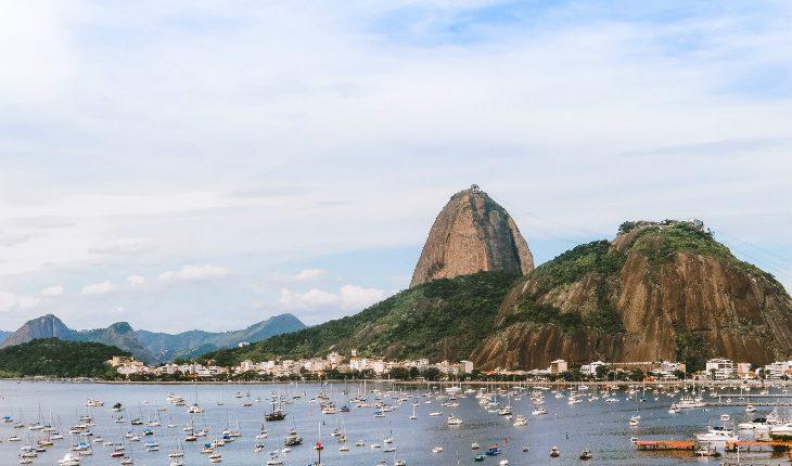 brazil culture rio beach