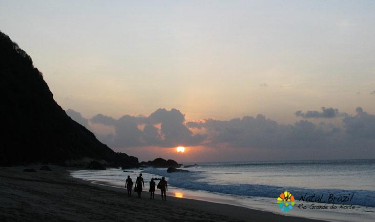 fernando-de-noronha-sunset