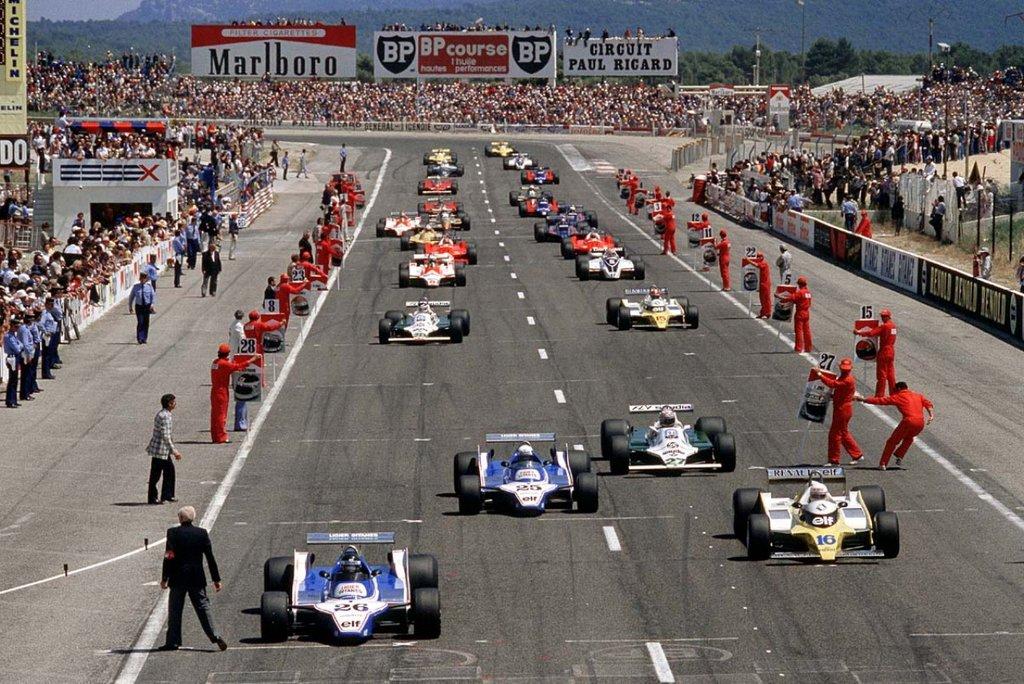 Brazilian Sports: Formula 1