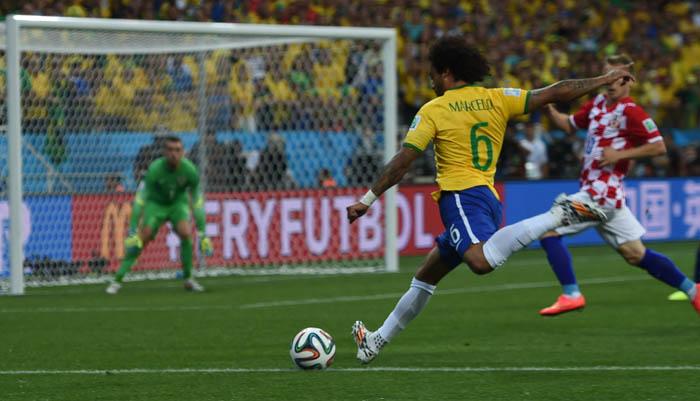 Brazil-Sports Football