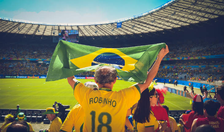 World Cup 2014 in Natal
