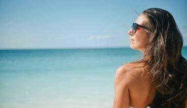 brazil beach girl