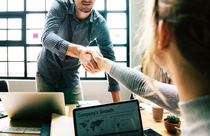 job offers brazil office english
