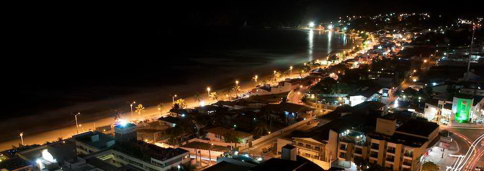 Natal Brazil Attractions and Entertainment